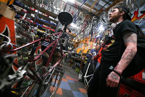 community bikes-17