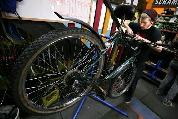 community bikes-21