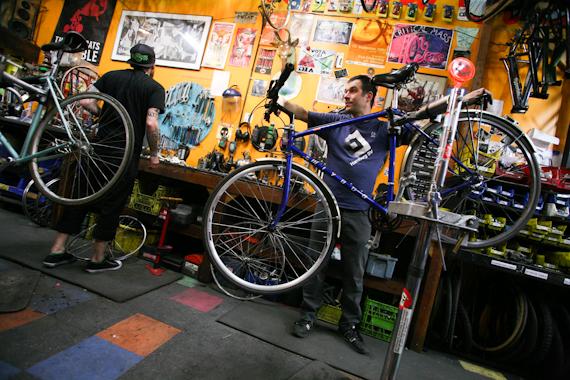 community bikes-22
