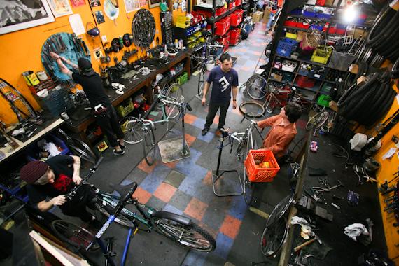 community bikes-25