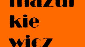 mazurkiewicz