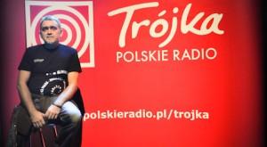 Mariusz Lickiewicz w Trójce