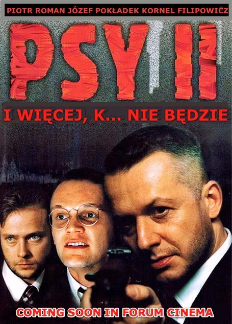 PSY III