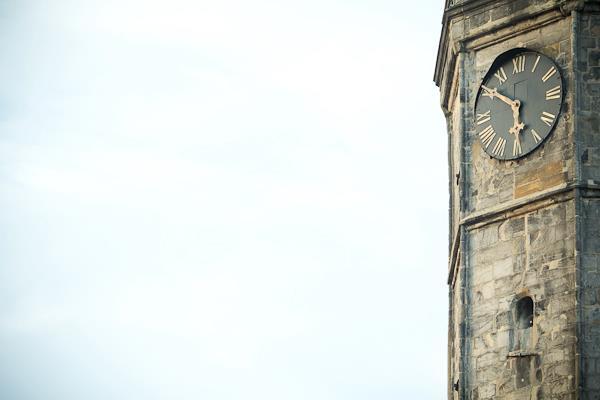 Wieża ratusz