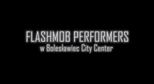flashmob BCC