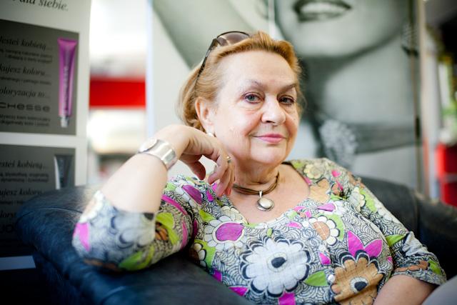 Barbara Łaba dziś