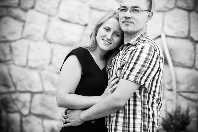 Katarzyna i Maciej