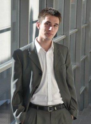 Adam Subotkowski, jeden z twórców portalu