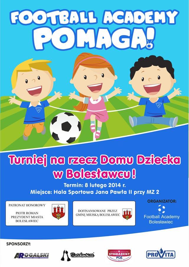 FA turniej plakat 2