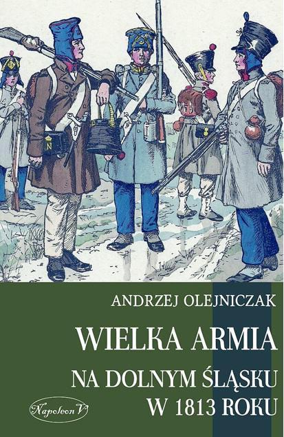 Wielka Armia Andrzej Olejniczak