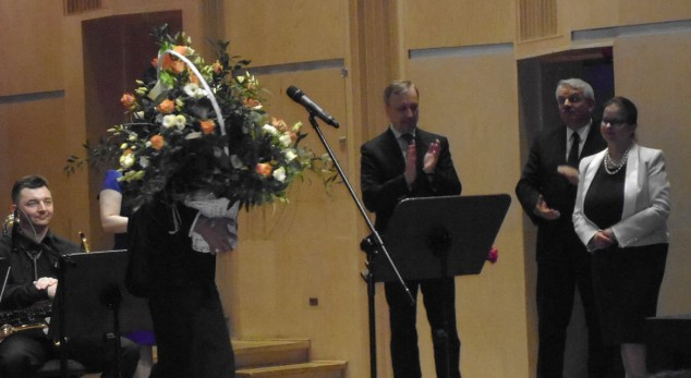 Koncert w Opolu