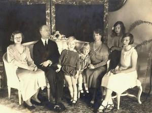 Familia von Solms Baruth