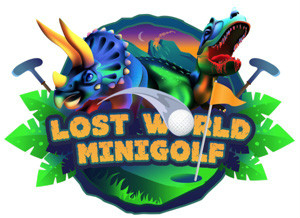 lost world minigolf300