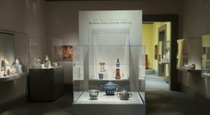 Wystawa w Muzeum w Columbii