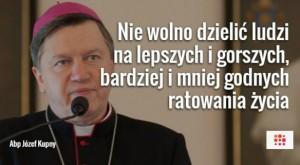 Arcybiskup_Jozef_Kupny