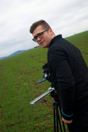 Autor filmu - Szymon Wasylów