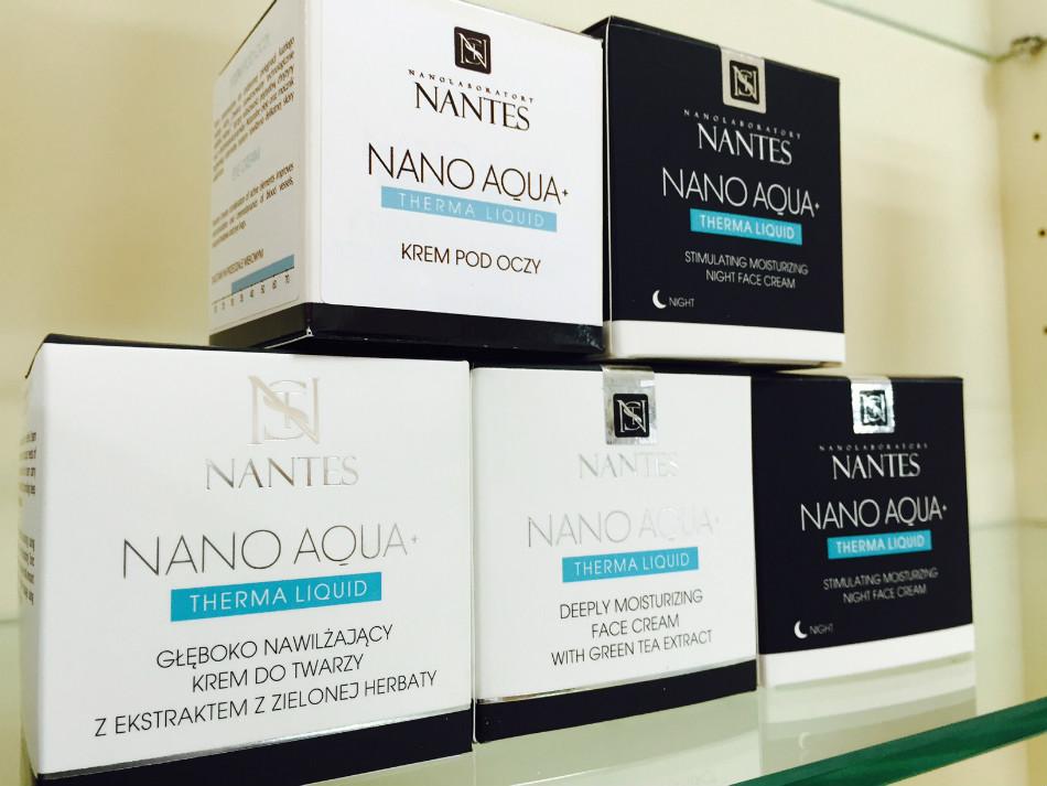 kosmetyki Nantes