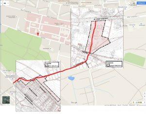 Droga Tysiąclecia - Kosiby