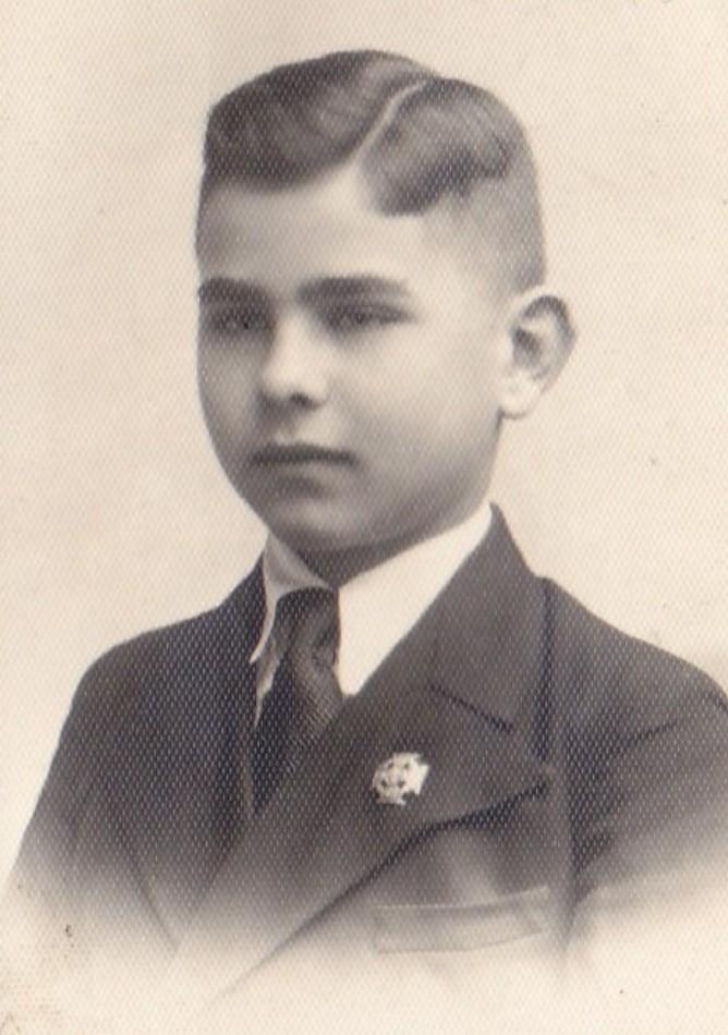 Marcjan Dmowski - brat