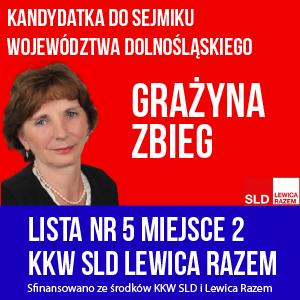 Grazyna Zbieg